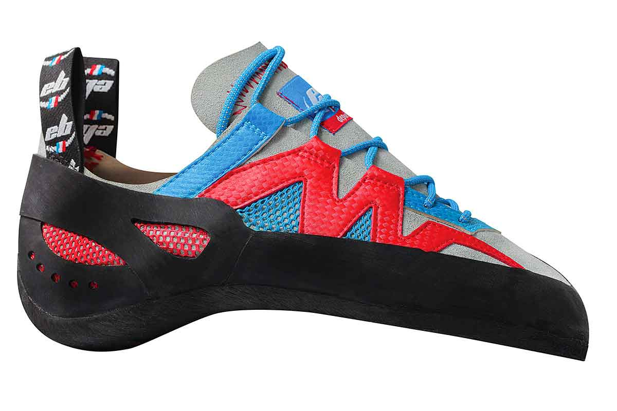 Captain climbing shoe eb