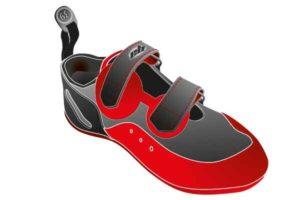 sneogym rental climbing shoe