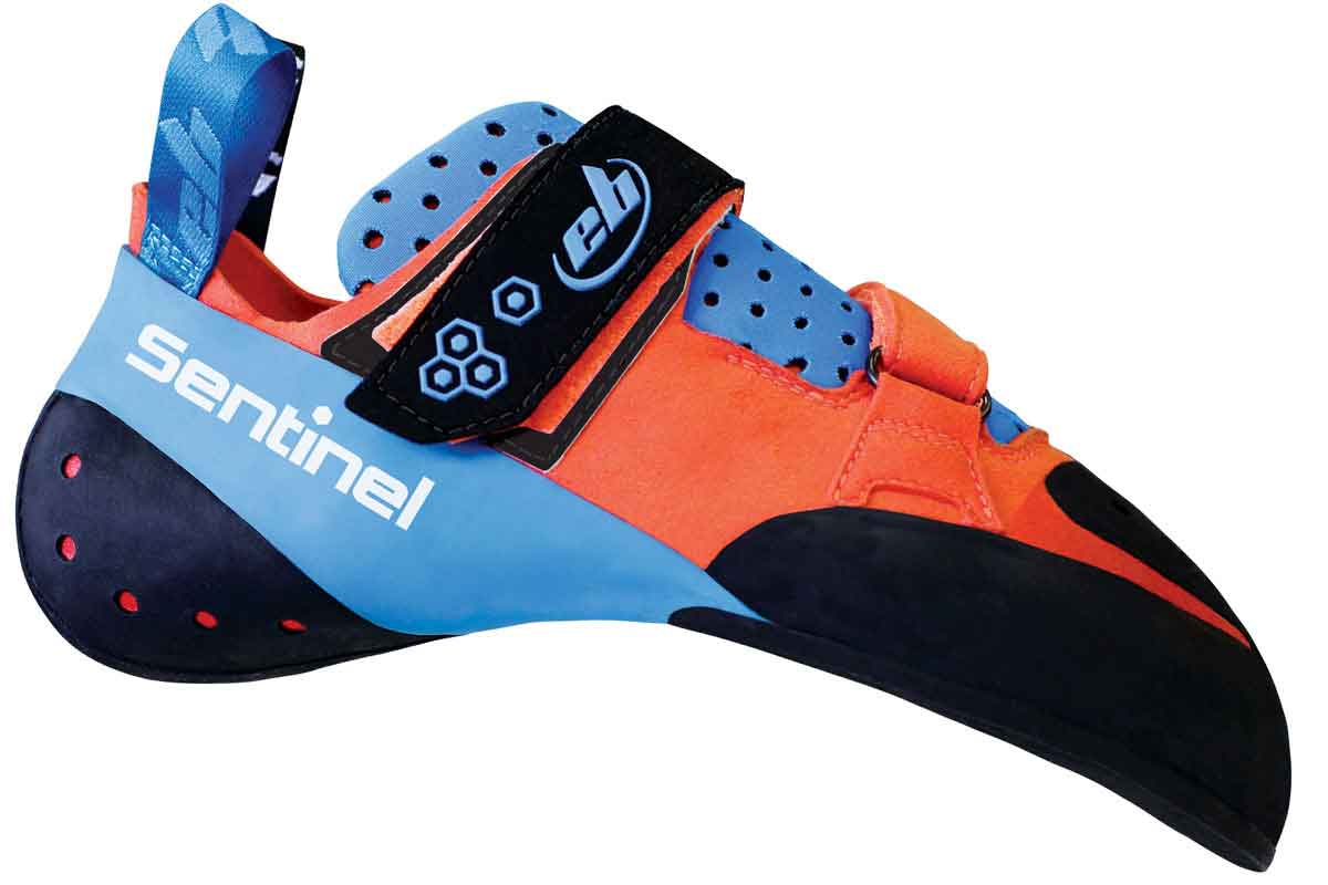 climbing shoes eb sentinel