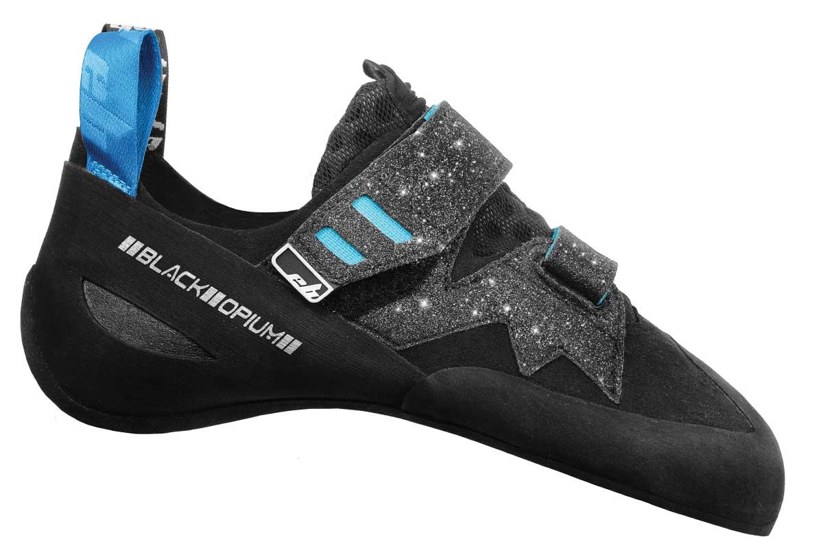 climbing shoes eb BLACK OPIUM