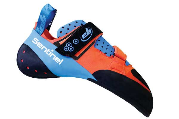 climbing shoes sentinel eb