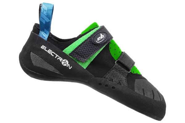 climbing shoe electron