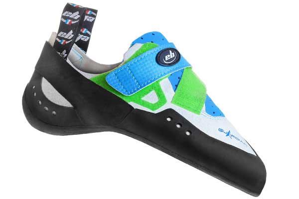 versatile and comfortable climbing shoe