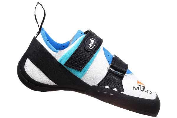 mojo eb climbing shoe