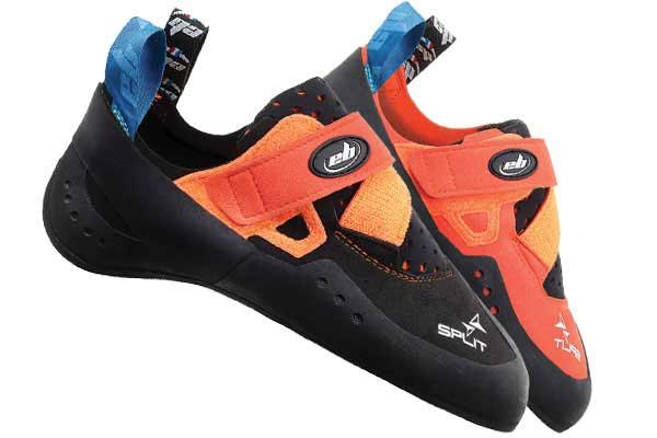 climbing shoe SPLIT
