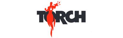 climbing shoe torch