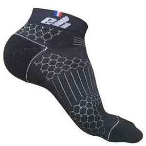 Socks to climb